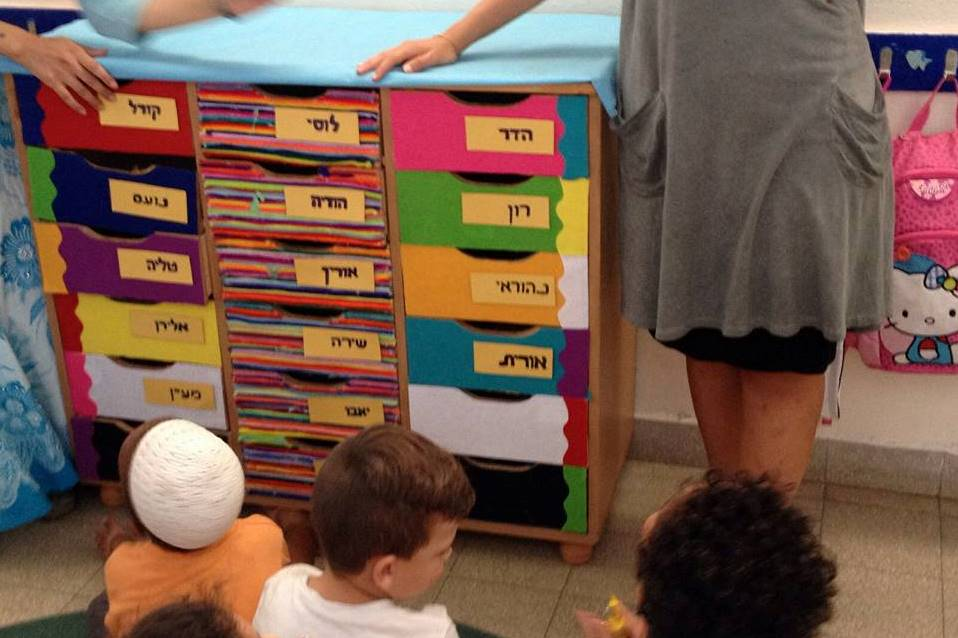 The everyday life in Afterschool Centers in Jerusalem