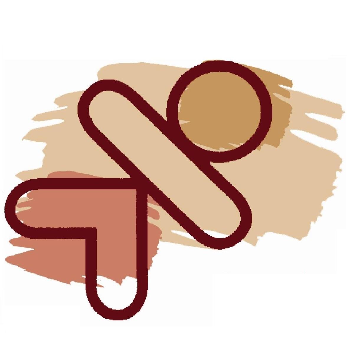 מרובע לוגו יד-רחל